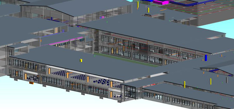 Complete analysis of Architectural BIM Services and overall BIM process