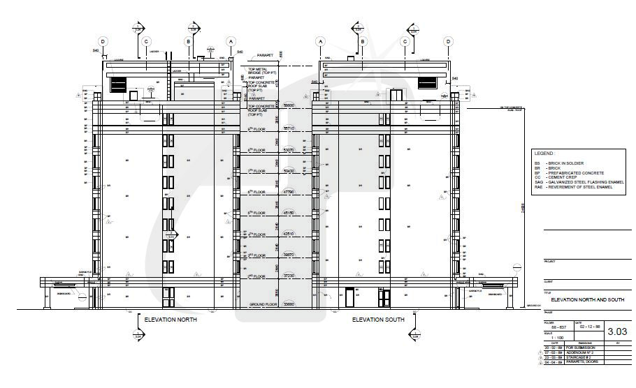 Architectural CAD Drafting 2